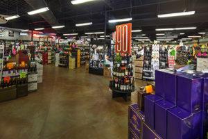 Fisher Discount Liquor Barn, Grand Junction, CO